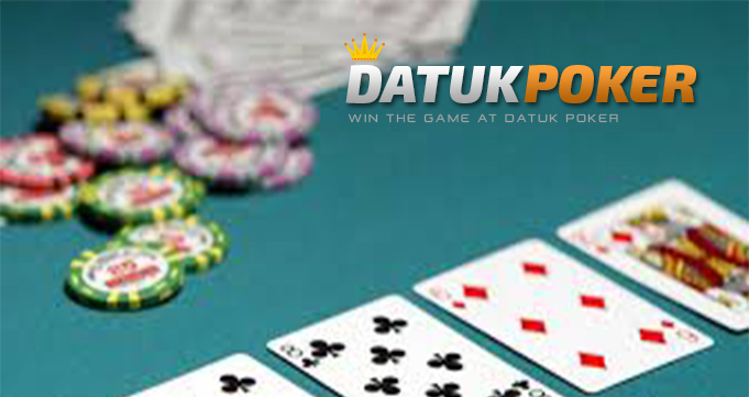 Perhatikan Soal Peraturan Bermain Poker QQ Online